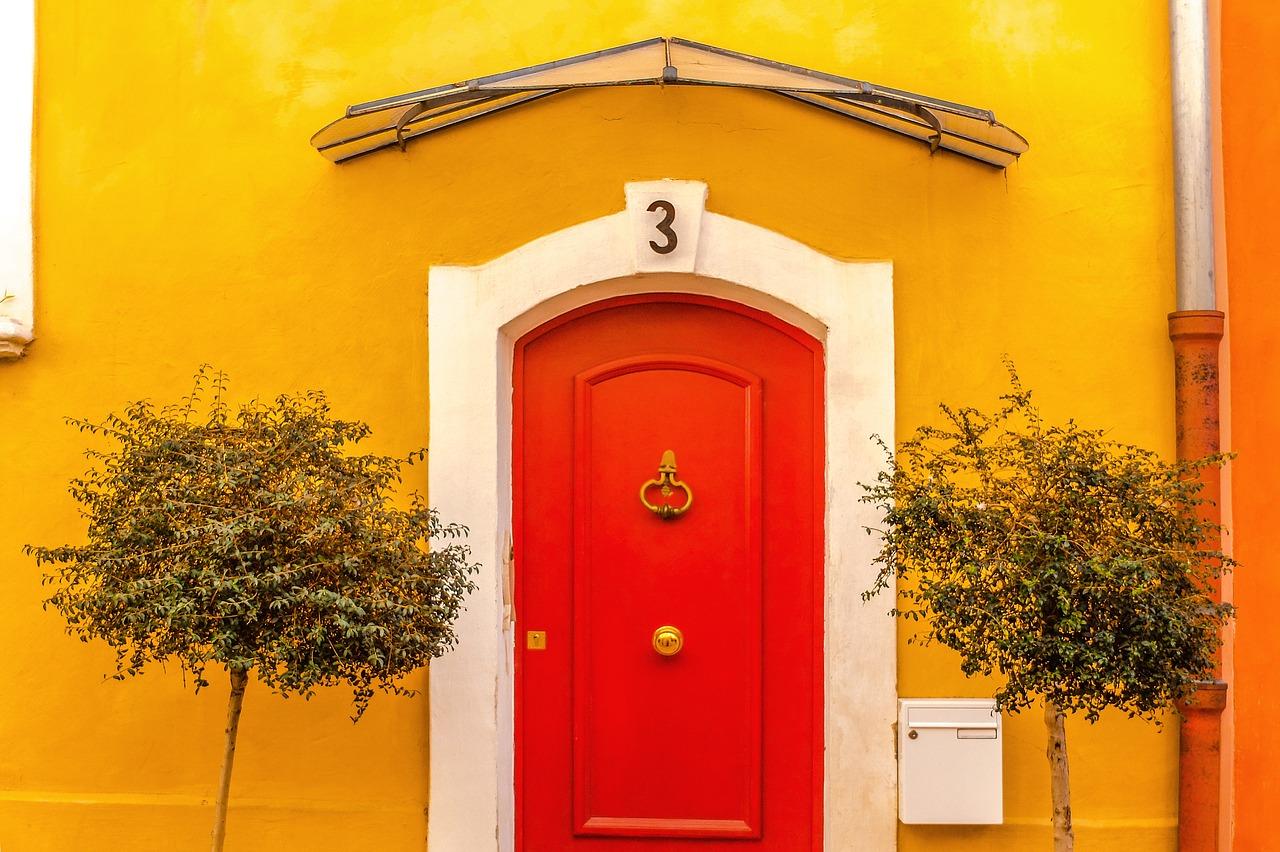 Porte-fenêtre : comment rajouter une fermeture extérieure ?