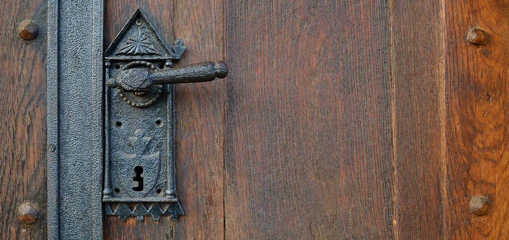 Quelles serrures pour les portes de ma maison ?